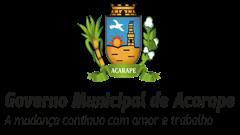 Logo acarape