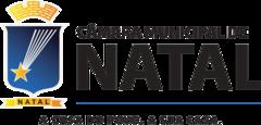 Logo camara municipal natal